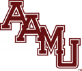 Alabama A&M Bulldogs 1966-Pres Wordmark Logo iron on transfer