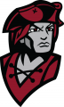 Colgate Raiders 2002-Pres Alternate Logo decal sticker