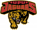 IUPUI Jaguars 1998-2007 Primary Logo decal sticker