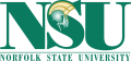 N-R_Norfolk State Spartans2005-Pres Alternate Logo iron on transfer