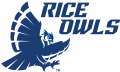 Rice Owls 2017-Pres Alternate Logo 01 iron on transfer