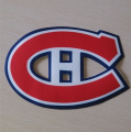 Montreal Canadiens Logo Sublimation Patches