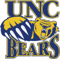Northern Colorado Bears 2004-2009 Secondary Logo 01 decal sticker