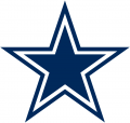 Dallas Cowboys 1964-Pres Primary Logo iron on transfer