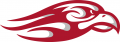 Liberty Flames 2013-Pres Secondary Logo 02 iron on transfer