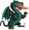 UAB Blazers 1996-2014 Alternate Logo 02 decal sticker