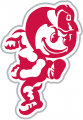 Ohio State Buckeyes 1995-2002 Mascot Logo 02 iron on transfer