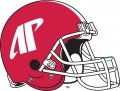 Austin Peay Governors 1992-Pres Helmet decal sticker