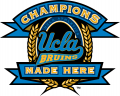UCLA Bruins 2007-Pres Misc Logo decal sticker