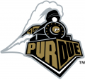 Purdue Boilermakers 1996-2011 Alternate Logo 05 iron on transfer