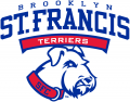 St. Francis Terriers 2014-Pres Primary Logo iron on transfer