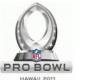 Pro Bowl Decal Sticker