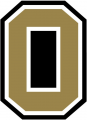Oakland Golden Grizzlies 2012-Pres Secondary Logo decal sticker