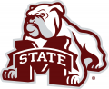 Mississippi State Bulldogs 2009-Pres Secondary Logo iron on transfer