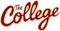 College of Charleston Cougars 2013-Pres Wordmark Logo 03 decal sticker