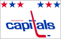 Washington Capitals 1980 81-1982 83 Jersey Logo iron on transfer