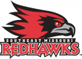 SE Missouri State Redhawks 2003-Pres Primary Logo decal sticker