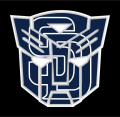 Autobots San Diego Padres logo iron on transfers