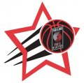 Portland Trail Blazers Basketball Goal Star decal sticker