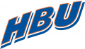 Houston Baptist Huskies 2004-Pres Wordmark Logo 01 decal sticker