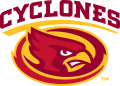 Iowa State Cyclones 2008-Pres Alternate Logo 01 iron on transfer