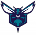 Charlotte Hornets 2014-15 Pres Alternate Logo decal sticker