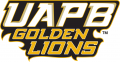 Arkansas-PB Golden Lions 2015-Pres Wordmark Logo 02 decal sticker