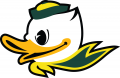 Oregon Ducks 2013-Pres Alternate Logo iron on transfer