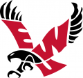 Eastern Washington Eagles 2000-Pres Primary Logo decal sticker
