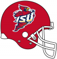 Iowa State Cyclones 1995-2006 Helmet iron on transfer