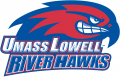 UMass Lowell River Hawks 2010-Pres Primary Logo iron on transfer