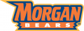 Morgan State Bears 2002-Pres Wordmark Logo 07 iron on transfer