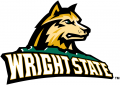 Wright State Raiders 2001-Pres Primary Logo decal sticker