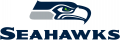 Seattle Seahawks 2012-Pres Wordmark Logo 01 iron on transfer