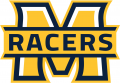 Murray State Racers 2014-Pres Alternate Logo 03 iron on transfer