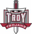 Troy Trojans 2004-Pres Secondary Logo iron on transfer