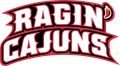 Louisiana Ragin Cajuns 2000-Pres Wordmark Logo 02 iron on transfer