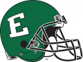 Eastern Michigan Eagles 2002-Pres Helmet iron on transfer