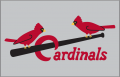 St.Louis Cardinals 1939-1940 Cap Logo iron on transfer