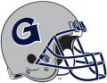 Georgetown Hoyas 1996-Pres Helmet decal sticker