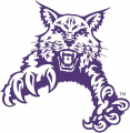 Abilene Christian Wildcats 1997-2012 Partial Logo 02 decal sticker