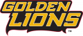 Arkansas-PB Golden Lions 2015-Pres Wordmark Logo 06 decal sticker