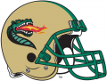 UAB Blazers 1996-2007 Helmet decal sticker