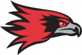 SE Missouri State Redhawks 2003-Pres Alternate Logo 03 decal sticker