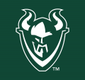 Portland State Vikings 2016-Pres Secondary Logo decal sticker