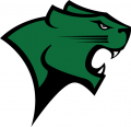 Chicago State Cougars 2009-Pres Primary Logo decal sticker