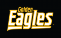 Southern Miss Golden Eagles 2003-Pres Wordmark Logo 01 decal sticker