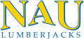 Northern Arizona Lumberjacks 2000-2004 Wordmark Logo 02 iron on transfer