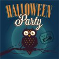 Halloween party shirt DIY iron on stickers (heat transfer) 6