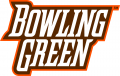 Bowling Green Falcons 2006-Pres Wordmark Logo 02 iron on transfer